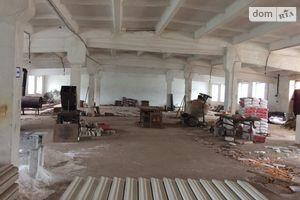 Продається будівля / комплекс 981 кв. м в 1-поверховій будівлі
