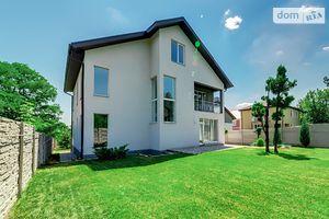 Продается дом на 3 этажа 276 кв. м с мансардой