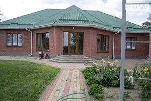 Продается одноэтажный дом 250 кв. м с мансардой