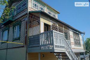 Продается дом на 2 этажа 105 кв. м с баней/сауной