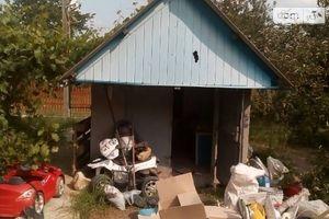Купити гараж в Івано-Франківській області