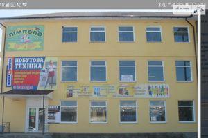 Торговые площади в Липовце без посредников