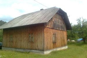 Дома в Сколе без посредников