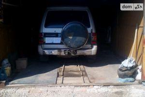 Купити бокс у гаражному комплексі в Луганській області