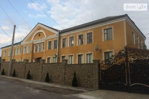 Продается 8-комнатная квартира 181.5 кв. м в Гусятине