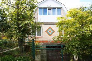 Продається одноповерховий будинок 90.6 кв. м з гаражем