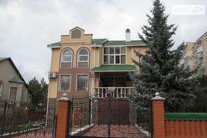 Продается дом на 2 этажа 380 кв. м с садом