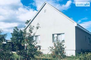 Продается одноэтажный дом 110 кв. м с мансардой