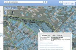Купити землю під забудову в Чернігівської області